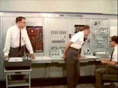 NASA Documentary - Fly Me To The Moon - 1966 NASA Space Program - CharlieDeanArchives     http://youtu.be/PfV7Uibm4JY