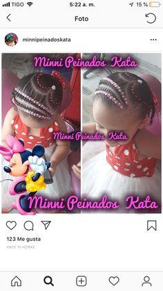 Girl Hairstyles, Braids, Studio, Hair Styles, Fitness, Girls, Beauty, Cute Kids Hairstyles, Dresses For Babies