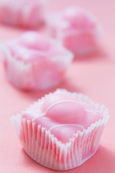 SHOOT MY LUNCH — Strawberry Fancies.  I didn't make them, but I...