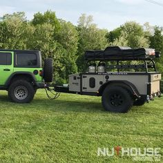 Hickory off road trailer Expedition Trailer, Overland Trailer, Cricket Trailer, Fire Pit Plans, Aluminum Trailer, Off Road Trailer, Roof Top Tent, Side Door, The Struts