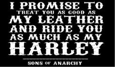SOA funny! BEST QUOTE!