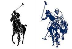 Ralph Lauren Polo Horse Logo Buscar Con Google Badges