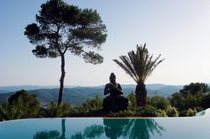 Discover the best spa retreats in Ibiza http://po.st/M5VX4f