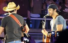 This Jason Aldean And Luke Bryan Medley Is Absolute Perfection