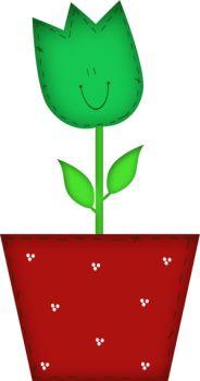 "Photo from album ""Kiddy Zone"" on Yandex. Friendship Flowers, Views Album, Flower Pots, Scrap, Yandex Disk, Gardens, Floral Decorations, Plant Pots, Flower Vases"