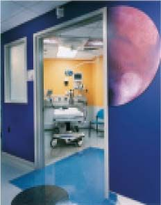 Montefiore Medical Center Emergency Room