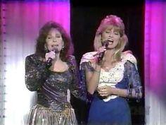 Loretta Lynn & Cissy Lynn sings, Is it Love or Is it  Whiskey