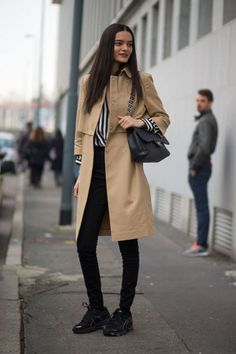 trench coat - Discover Sojasun Italian Facebook, Pinterest and Instagram Pages!