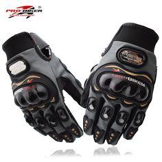 Pro-Biker Motorcycle gloves Luva Motoqueiro Guantes Moto Motocicleta Luvas de moto Cycling Motocross gloves 01C Gants Moto #shoes, #jewelry, #women, #men, #hats