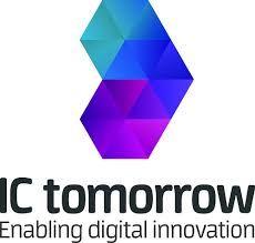 「ICT logo」の画像検索結果