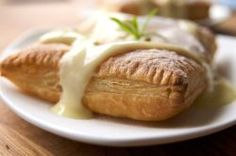 about Turnovers / Recipes on Pinterest | Blueberry Turnovers, Apple ...