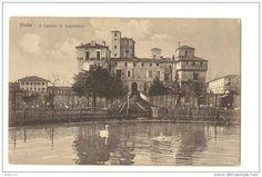 Biella - BIELLA - IL CASTELLO DI GAGLIANICO