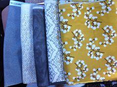 Duvet cover fabric