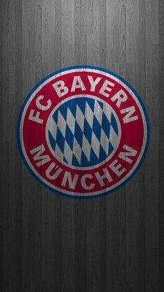 Image for Bayern Munich FC Logo 2015 HD iPhone 6 Wallpaper 84dff351984b9