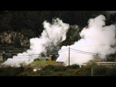 Geothermal power at Wairākei - Roadside Stories - http://www.newvistaenergy.com/geothermal-energy/geothermal-energy-facts/geothermal-power-at-wairakei-roadside-stories/
