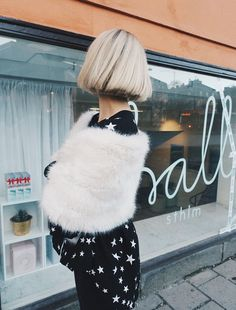 Josefin Dahlberg - Hair talk ★