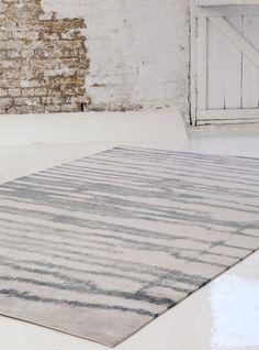 Tania Johnson Design | Custom Designed Contemporary Rugs