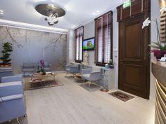 #interiordesign of a Dental Clinic in Athens, Greece ( Οδοντιατρική Κλινική στην Κηφισιά ) Interior Design, Mirror, Bathroom, Frame, Furniture, Home Decor, Nest Design, Washroom, Picture Frame