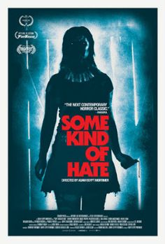 Horror Town USA: Release Date For Adam Egypt Mortimer's 'Some Kind ...