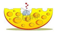 Vector Illustratie. Twee Valentine Love Muis. Royalty Vrije Cliparts, Vectoren, En Stock Illustratie. Image 8781668.