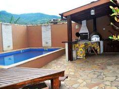 Resultado de imagem para areas gourmet com piscina