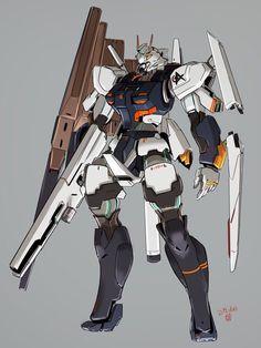 Gundam Toys, Gundam Art, Sci Fi Armor, Sci Fi Weapons, Big Robots, Gundam Wallpapers, Gundam Custom Build, Gundam Wing, Mecha Anime