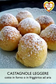 Biscotti, Food Inspiration, Bread, Desserts, Recipes, Cakes, Oven, Brioche, Beignets