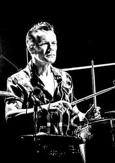 U2 - Larry Mullen Jr, SOI tour