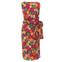 MOD.H650 Silk Dress