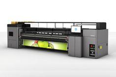 HP amplía y cambia el nombre a su gama de productos de tecnología de impresión Latex