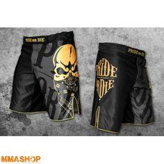 Cool MMA Shorts, til MMA Træning, MMA Fights eller til Fitness træning. Kæmpe udvalg af MMA Udstyr