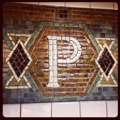 Penn Station P