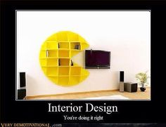 I want to make a DVD shelf like this beside a wall-mounted TV!