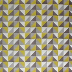 """Résultat de recherche d'images pour """"tissu gris jaune"""" Beige, Textiles, Quilts, Blanket, Contemporary, Polyester, Images, Home Decor, Grey Fabric"""