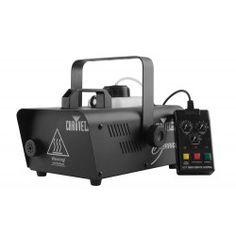 HURRICANE1200 Chauvet DJ Smoke Machine 1180W ( http://www.djcity.com.au/hurricane1200 )