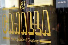 El Canalla (Barcelona)