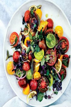 Our highest reader-rated tomato recipes, all in one place.