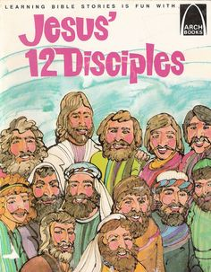 images of the 12 disciples - Google Search | Jesus play ...