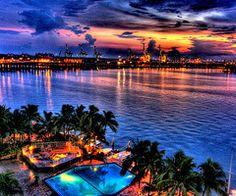 pretty Dream Vacations, Vacation Destinations, Vacation Spots, Hawaii Vacation, Amazing Destinations, Vacation Places, Amazing Places, Beautiful Places, Beautiful World