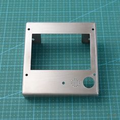 24.88$  Buy here - http://alidyl.shopchina.info/go.php?t=32809784790 - Horizon Elephant  Reprap 3D printer DIY accessories LCD2004/LCD12864 controller display screen stainless steel casing holder pro  #magazineonlinewebsite