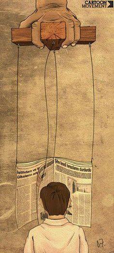 #mainstreammedia