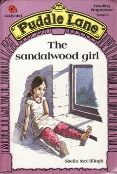 Puddle Lane: The Sandalwood Girl (Sheila McCullagh) Spot Books, My Books, 80s Kids, Kids Toys, Childhood Toys, Childhood Memories, Ladybird Books, Sister Love, My Youth