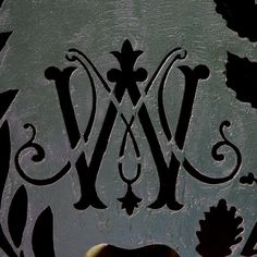 letter W | Flickr - Photo Sharing!