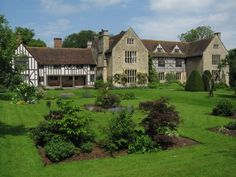 Stragglethorpe Hall, Lincolnshire - Stone Court in 'Middlemarch' TV adaptation