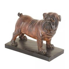 Import Collection English Bulldog Paperweight Import Collection http://www.amazon.com/dp/B006IOBFQ0/ref=cm_sw_r_pi_dp_PeKItb1KDAB18696