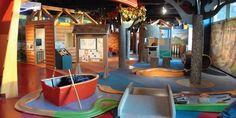 Betty Brinn Children's Museum | Travel Wisconsin