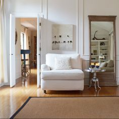 unusual chair option This Use of Neutrals Is Anything but Boring Houzz