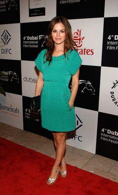 Fashion Icons: Rachel Bilson « Jules' Way