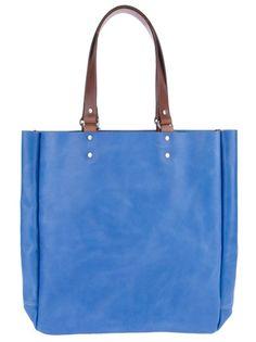 $506 ALLY CAPELLINO Ally C Lesly Bag Blue