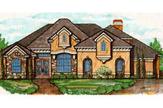 House Plan 135-177